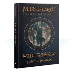 Middle-Earth: Battle Companies (ENG)-11946