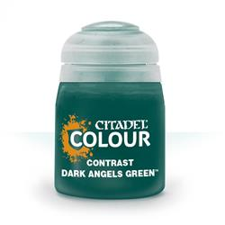 Dark Angels Green (18 ml) - Citadel Contrast-12212