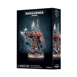 Chaos Space Marnies Terminator Lord-9308