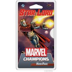 Marvel Champions: Star-Lord Hero Pack-18589