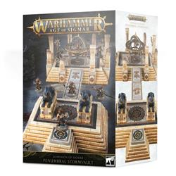 Penumbral Stormvault - Dominion of Sigmar-13465