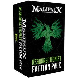 Resurrectionists Faction Pack-13709