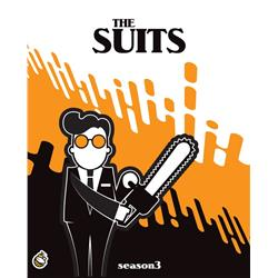 The Suits - Season 3-14671