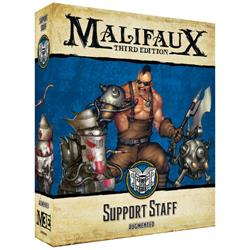 Support Staff-13287