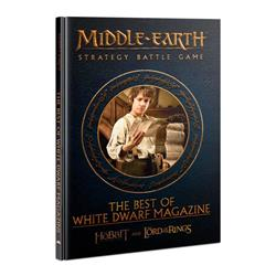 Middle-Earth The Best of White Dwarf Magazine-16541