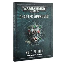 Chapter Approved 2019 - Warhammer 40.000-13759