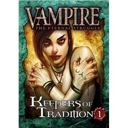 Keepers of Tradition reprint Bundle 1-11926