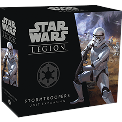Star Wars Legion: Stormtroopers Unit Expansion-10886