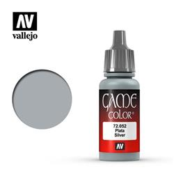 Silver - Game Color (17 ml)-17828
