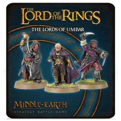 The Lords of Umbar-19892