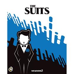 The Suits - Season 2 -14670
