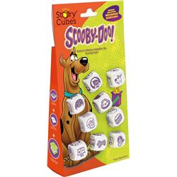 Story Cubes: Scooby-Doo-13935