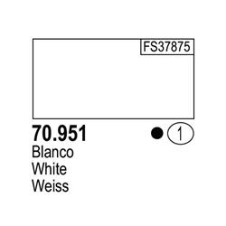 Vallejo 70.951 - 001 - White-3690