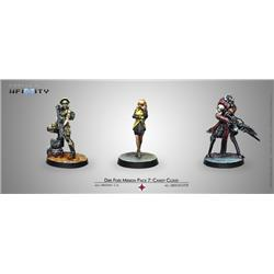 Dire Foes Mission Pack 7 - Candy Cloud-9816