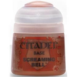 Citadel Base: Screaming Bell-9897