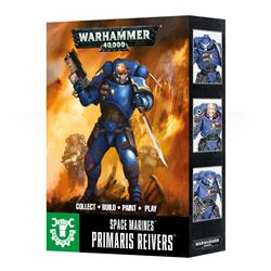 Primaris Reivers - Easy to Build-11561