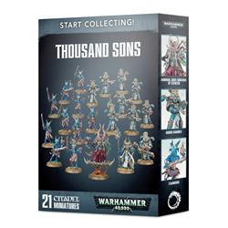 Start Collecting! Thousand Sons-12423