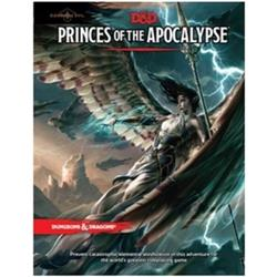 Elemental Evil: Princes of the Apocalypse-13175
