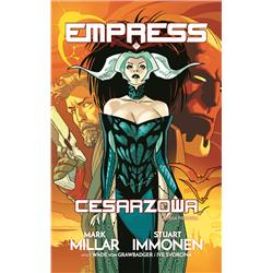 Cesarzowa - Empress Tom 1-13843