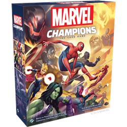 Marvel Champions: The Card Game Core Set-13582