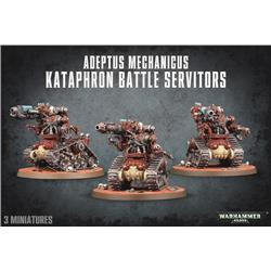 Adeptus Mechanicus Kataphron Battle Servitors-5172
