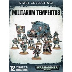 Start Collecting! Militarum Tempestus-7032