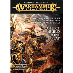 AoS: Getting Started with Age of Sigmar-7202