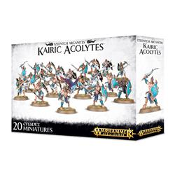 DISCIPLES OF TZEENTCH Kairic Acolytes-8162