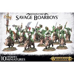 BONESPLITTERZ Savage Boarboys-7198