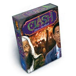 CLASH: Jihad vs. McWorld-4646