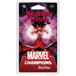 Marvel Champions: Scarlet Witch Hero Pack-16533