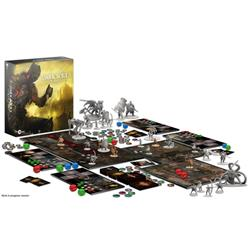 Dark Souls - The Board Game-8627