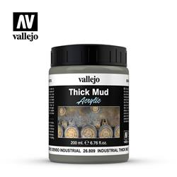 Industrial Thick Mud 200 ml-14612