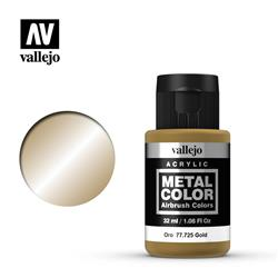 Gold - Metal Color (32 ml)-17549