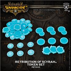 Retribution Token Set MKIII-7091