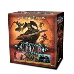 Mage Knight Ultimate Edition PL-13936