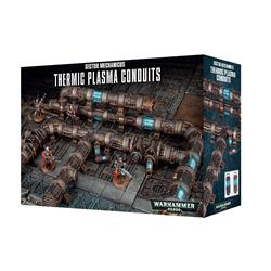 Sector Mechanicus: Thermic Plasma Conduits-9205