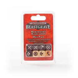 Morgwaeth's Blade-Coven Dice Pack-16342
