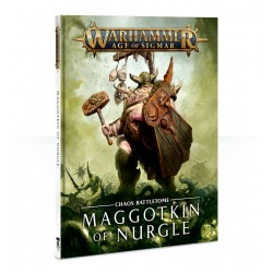 AoS Battletome: Maggotkin of Nurgle-9271