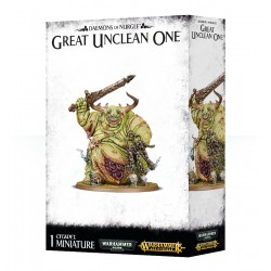 Daemons of Nurgle Great Unclean One-9272