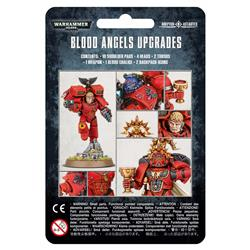 Blood Angels Upgrade Pack-5353