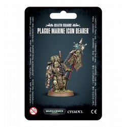 Plague Marine Icon Bearer-9012