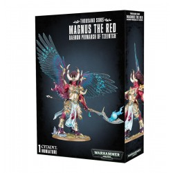 THOUSAND SONS Magnus the Red-8039