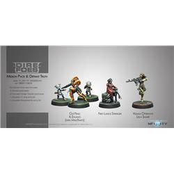 Dire Foes Mission Pack 6 - Defiant Truth-8051