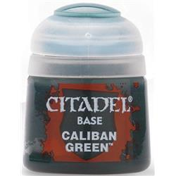 Citadel Base: Caliban Green-9874
