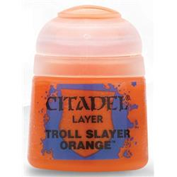Citadel Layer: Troll Slayer Orange-9978