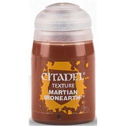 Citadel Texture: Martian Ironearth 24 ml-10115