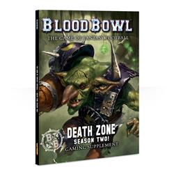BLOOD BOWL Death Zone; Season Two-8598