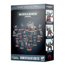 Start Collecting! Genestealer Cults-14438