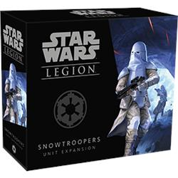Star Wars Legion: Snowtroopers Unit Expansion-10892